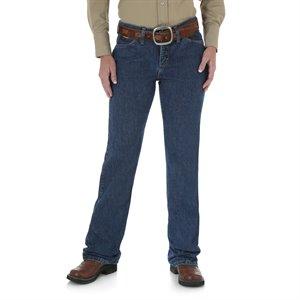 Wrangler FR Ladies 12.75 oz Jean